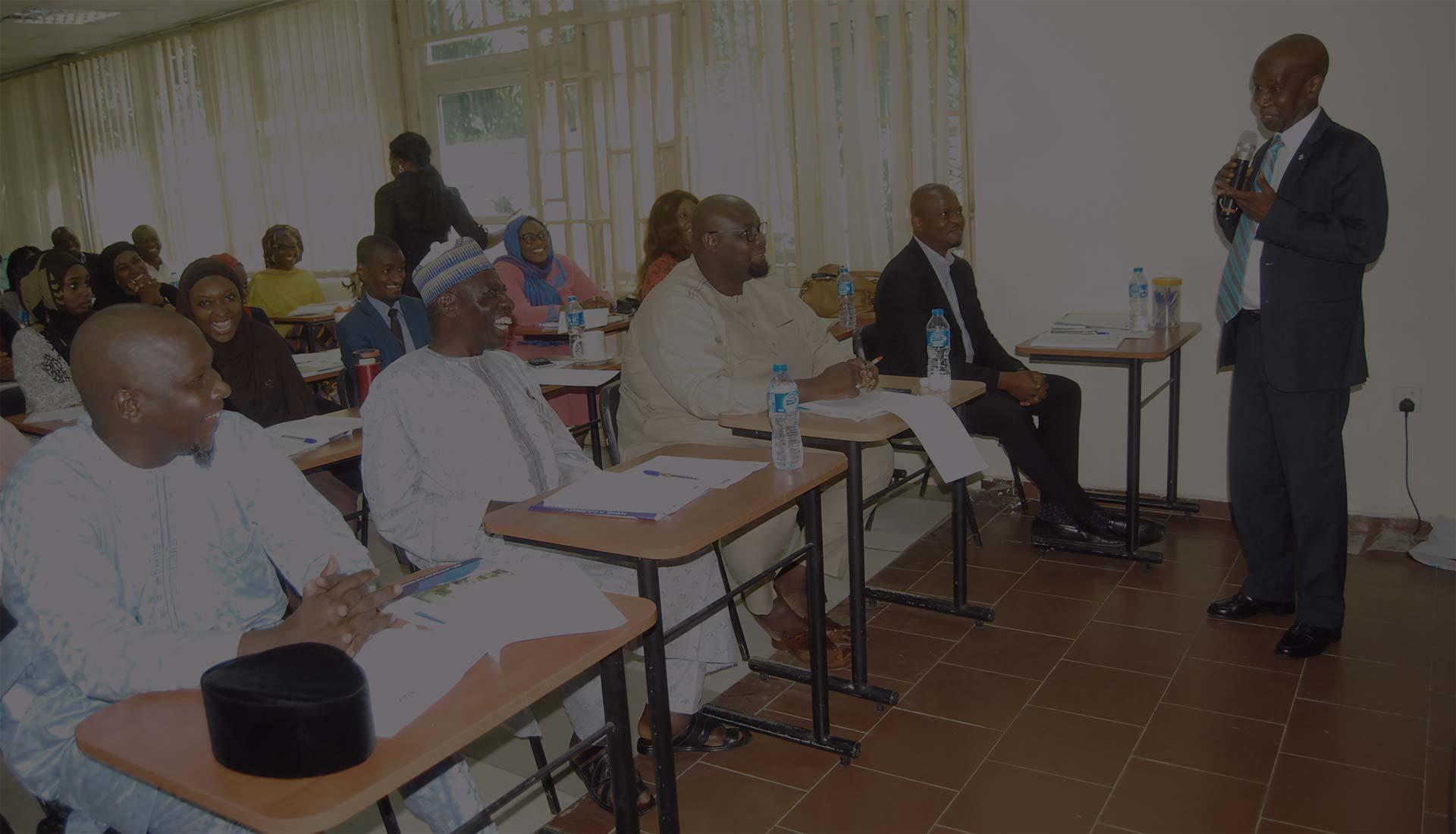Micro Finance Trainings